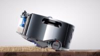 戴森Dyson 360 Eye:一款长眼睛的智能吸尘器