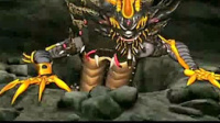 神兽金刚 巨龙诞生