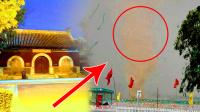 北京罕见神秘龙卷风 北顶娘娘庙保存完好 16