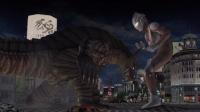 奥特曼格斗进化重生第130集