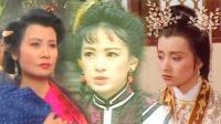 东邪讲武堂 031、金庸武侠世界中的五大母亲