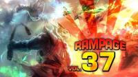 Dota 2 Rampage Vol. 37