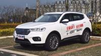 4月SUV销量排行榜出炉!合资品牌强攻国产车 哈弗霸主依旧