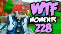 Dota 2 WTF Moments 228