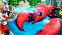 【屌德斯解说】 模拟食人鱼 惊现10000级麻辣小龙虾!简直大出了天际!