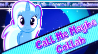 Call Me Maybe | Collab with Méganne P. - Radiance Edits
