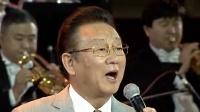 """蒋大为-""""钢的琴""""庆五一泰富重装集团大型公益交响音乐会"""