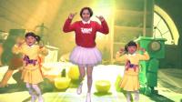 MOMO欢乐谷 儿童歌曲舞蹈视频 一起学跳舞(不生气) 幼儿亲子操