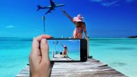 平面设计PS/AI/CDR-----手机页面广告视频