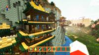 【舍长制造】我的世界(Minecraft) NS版 马里奥和路易吉游中国