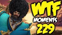 Dota 2 WTF Moments 229
