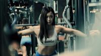 【运动侠】美女因橄榄球比赛受伤,健身4年为康复,从人生低谷重获新生