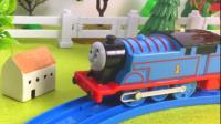 托马斯小火车森林派送糖果 108