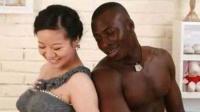 非洲人的真实生活 中国女人爱找黑人惊人内幕曝光震撼