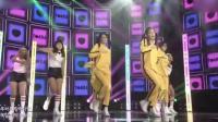 T-ARA女团最萌韩语版《小苹果》, 如果广场舞也可以这样?