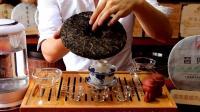 昔归普洱茶2016年古树纯料冲泡方法