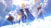 一路走来! 《Fate/Grand Order》特別宣传影片