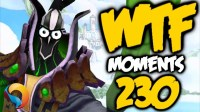 Dota 2 WTF Moments 230