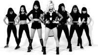 个性3人新女团HIPHOP出道曲舞蹈《着迷》