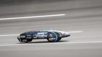 新型电动车,2个月充一次电,1次能跑1232公里