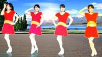 广场舞桃花运32步恰恰舞风格 糖豆广场舞精选视频