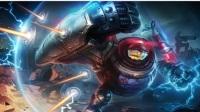 剑走偏锋系列:白金局打野机器人!