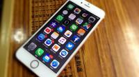 一分钟让你的苹果手机底部栏变得透明, 不用越狱, 超简单!