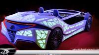 5款未来车, 可飞行、可自动驾驶, 小时候作文里未来汽车的样子它都有