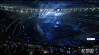 KSW 39现场观众57766人, 超越UFC成为历史第二