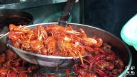 整整13年,_这家传奇小龙虾店创造了整个寿宁路的辉煌!