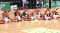 NBA赛场上的天使, 啦啦队女孩儿们性感热舞, 魅力