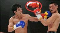 方便遭韩国选手羞辱 直接KO对方打残废 UFC MMA格斗