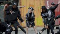 吴悦彤 - 我的世界 舞蹈版