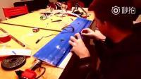 仿鱼鹰——自制可变固定翼无人机