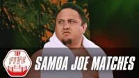 来自萨摩亚乔最残酷TNA比赛 没实力敢跟布洛克莱