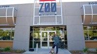 这个花了我300000美金的ZOO健身房-Bradley Martyn