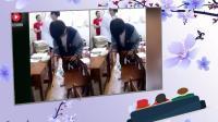 王俊凯高考后主动帮忙打扫考场 同学大赞其品格好