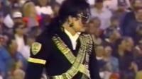 杰克逊绝版演唱会曝光, 再难一见的经典, 现场完全陷入疯狂
