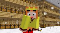 小本成龙【小龙】我的世界MC小龙和1000个箱子的故事  Minecraft游戏冒险视频