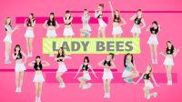 蜜蜂少女队 - 梦想日记