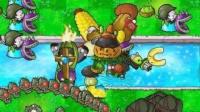 【逍遥小枫】丧心病狂的小游戏关卡啊! | Minecraft植物大战僵尸#8