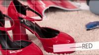 【产品推广短视频】真皮显瘦百搭凉鞋