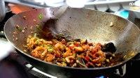 【街拍美食】哥斯达黎加海鲜大排档