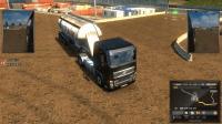 欧洲卡车模拟2: 乐美解说 多人在线联机初体验