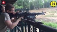 现实版的M60机枪, 二战最好的通用机枪之一, 游戏中极少有人用