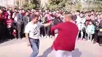 尬舞! 郑州人民公园白日夜店——尬舞天团