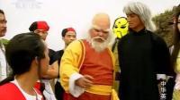 中华英雄主题曲太经典