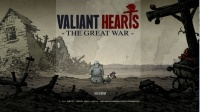 【闪耀星空】勇敢的心:世界大战#1离开亲人面对战争