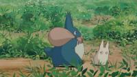 龙猫.日语中字