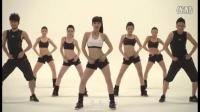 健身美女教你, 怎么燃脂瘦身, 快速瘦肚子、瘦小腿